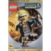 LEGO Rock Raiders 3347 Mini Heroes Collection #1