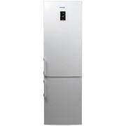 Combina frigorifica ANK366NF+, NoFrost, 321 l, Clasa A+, H 201 cm, Alb