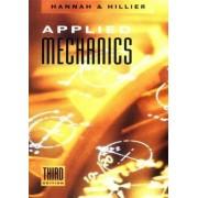 Applied Mechanics by J. Hannah