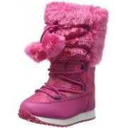 De La Prada 161996 botas y botines de caña larga y foor de invierno Niñas