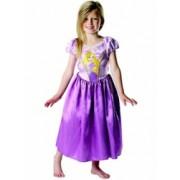 Kostým Princezna Rapunzel Velikost 7-8
