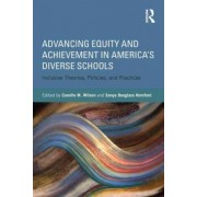 Advancing Equity and Achievement in America's Diverse Schools by Camille M. Wilson