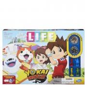 Yo-Kai Watch Edition Game of Life