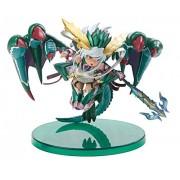 Puzzle & Dragons figura coleccioen Vol.10 eterna dragoen verde ? ? -Sonia
