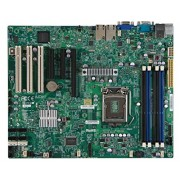 Supermicro MBD-X9SCA-F-O server/workstation motherboard