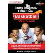 Daddy Daughter Father Son Youth Basketball Workout DVD Youth Basketball Coaching Video