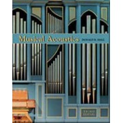 Musical Acoustics by Donald E. Hall