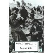 Kolyma Tales by Varlan Shalanov