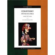 Petrouchka by Igor Stravinsky