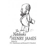 The Notebooks by Henry James