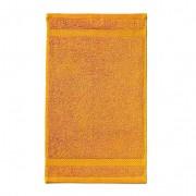 Biogastendoekje, 4-dlg. set, mango 30 x 50 cm