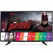 Televizor LG LED Smart TV 49 LH590V 124 cm Full HD Black