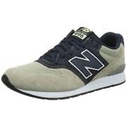 New Balance 996, Zapatillas Para Hombre, Multicolor