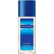 Nonchalance Deodorant Natural Spray 75 ml