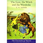 The Lion, the Witch, and the Wardrobe: Collector's Edition by C. S. Lewis