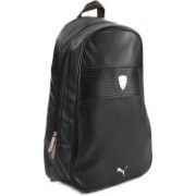 Puma Puma Ferrari Ls Backpack (Black) Backpack(Black)