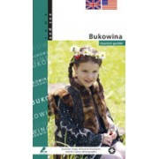 Ghid turistic Bucovina (lb. engleza)