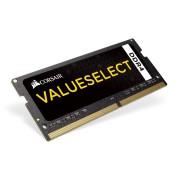 Памет Corsair DDR4, 2133MHZ 8GB 1x260 SODIMM 1.20V, Unbuffered,15-15-15-36, Intel 6th Generation Core Processors