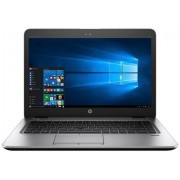 "Laptop HP EliteBook 840 G3 (Procesor Intel® Core™ i5-6200U (3M Cache, up to 2.80 GHz), Skylake, 14""FHD, 4GB, 256GB SSD, Intel HD Graphics 520, Tastatura iluminata, Wireless AC, FPR, Win7 Pro 64 + upgrade la Win10 Pro 64)"