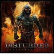 Disturbed - Indestructible (0093624988793) (1 CD)