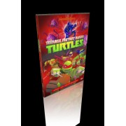 Teenage Mutant Ninja Turtles - Testoasele Ninja Sezonul 1 DVD 3 (DVD)