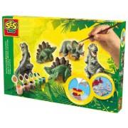 Pravimo skulpture - Dinosaurusi