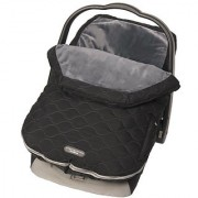 JJ Cole Urban Bundleme Stealth Infant