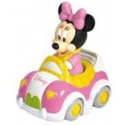 Minnie Mini Musical Car