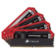 Memorie Corsair Dominator Platinum ROG Edition 16GB (4x4GB) DDR4, 3200MHz, 1.35V, CL16, Dual Channel, Quad Kit, CMD16GX4M4B3200C16-ROG