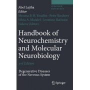 Handbook of Neurochemistry and Molecular Neurobiology 2007 by Moussa B. H. Youdim