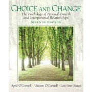 Choice and Change by April O'Connell