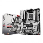 MSI X370 XPOWER GAMING TITANIUM Carte mère AMD ATX Socket AM4
