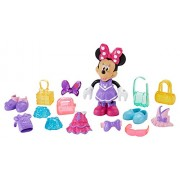 Fisher-Price Disney Minnie Mouse Stylin School Bowtique