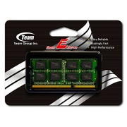 TeamGroup EliL Memoria SO D3 1333, 4GB, C9, Verde