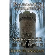 The Sorcerer in the North (Ranger's Apprentice Book 5) by John Flanagan