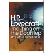 The Thing on the Doorstep by H. P. Lovecraft