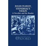 Stendhal's Violin by Roger Pearson