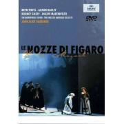 W. A. Mozart - Le Nozze Di Figaro (0044007301890) (1 DVD)