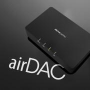 Arcam airDAC