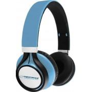 Casti Stereo ESPERANZA EH159B Freestyle (Albastru)