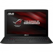 Laptop ASUS Gaming 15.6'' ROG GL552VX-CN060D, FHD, Procesor Intel Core i7-6700HQ (6M Cache, up to 3.50 GHz), 16 GB DDR4, 1TB, GeForce GTX 950M 4GB, FreeDos, Grey
