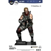 Titanfall 2 Color Tops Action Figure Blisk 18 cm