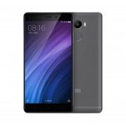 Xiaomi Redmi 4 16GB MIUI 8 3G Celuares Smartphone Desbloqueado-Gris