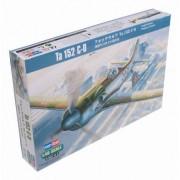 Hobbyboss 1:48 - Focke Wulf Ta 152 C-O - Hbb81701