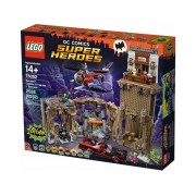 76052 Batman Classic TV Series - Batcave