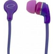 Casti Esperanza Neon Violet