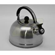 H-Style 404038 Teakanna sípolós 1,7 literes