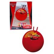 Mondo - A1200181 - Jeu De Ballon - Sauteur - Cars