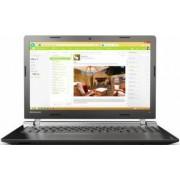 Laptop Lenovo IdeaPad 100-15IBD Intel Core i5-5200U 128GB SSD 4GB DVD-RW Black