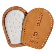 Brant pentru calcai ECCO din piele (Bej)